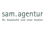 sam agentur für klassische und neue Medien