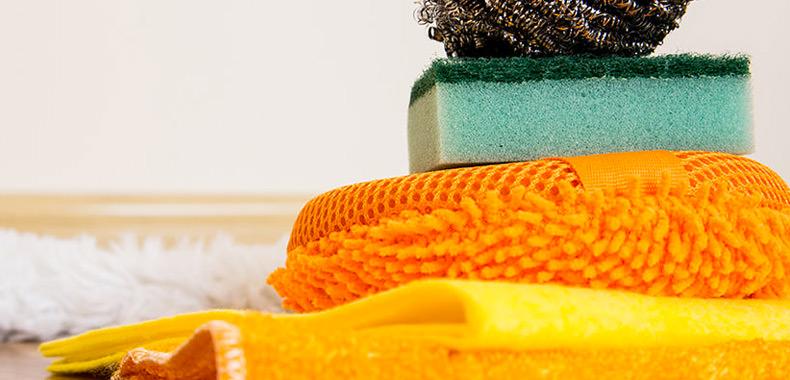 Reinigung Gastro - Aktiv Dienstleistungen NU
